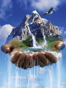 Кислородная вода - залог хорошего иммунитета