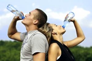 Как правильно выбрать питьевую минеральную воду?