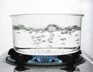 Дезинфекция питьевой воды в чрезвычайных ситуациях