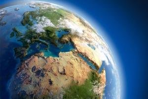 Ученые выдвинули предположение, откуда на Земле появилась вода