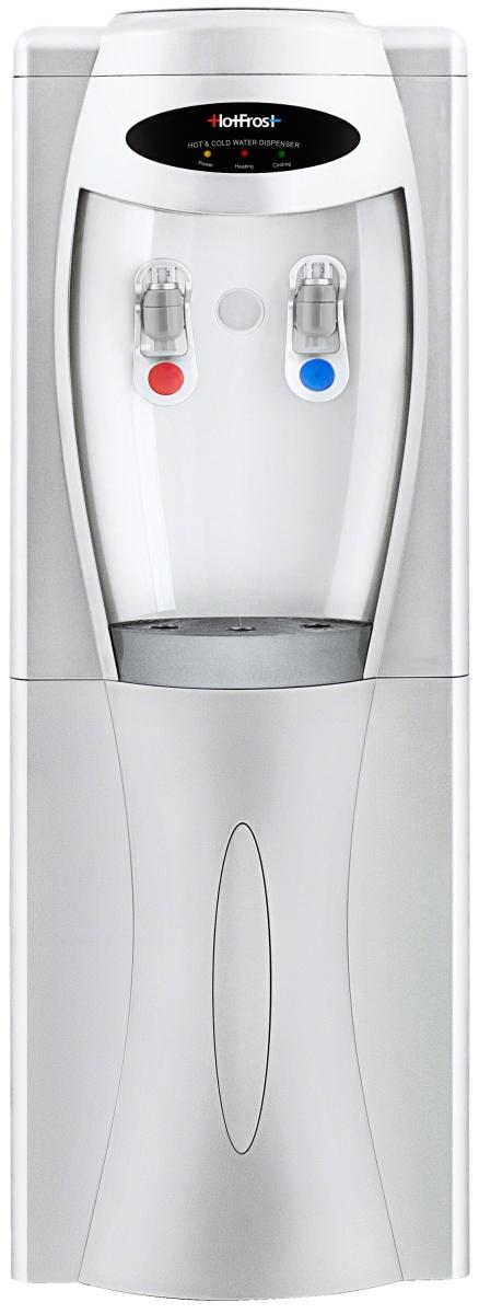 Кулер для воды HotFrost V208BS