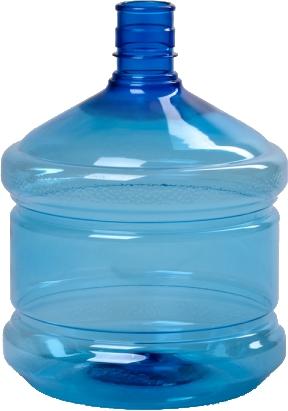 Бутыль 11 л - ПЭТ