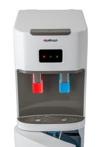 Кулер для воды HotFrost V115AE - фото 11