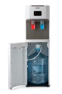 Кулер для воды HotFrost V115AE - фото 3