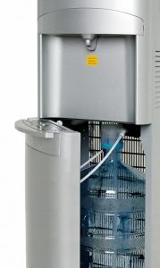 Кулер для воды HotFrost 45AS - фото 4