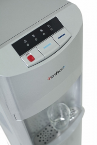 Кулер для воды HotFrost 45AS - фото 5
