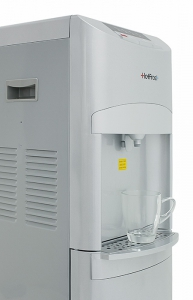 Кулер для воды HotFrost 45AS - фото 3