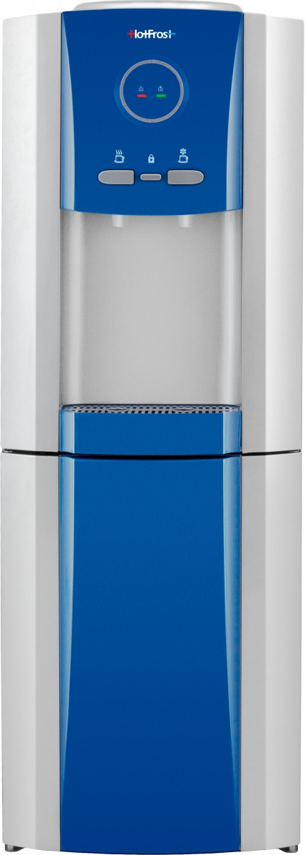 Кулер для воды HotFrost V730CES Blue