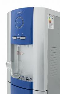 Кулер для воды HotFrost V730CES Blue - фото 6