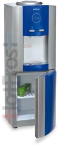 Кулер для воды HotFrost V730CES Blue - фото 3
