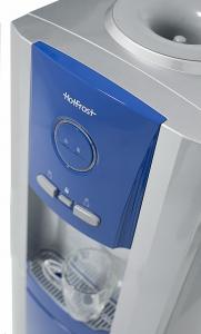 Кулер для воды HotFrost V730CES Blue - фото 9