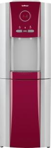Кулер для воды HotFrost V730CES Red - фото 1