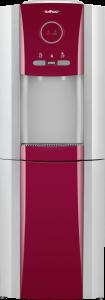 Кулер для воды HotFrost V730CES Red в Москве