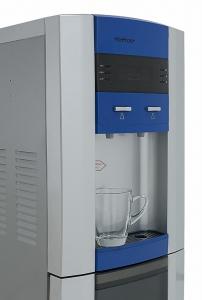 Кулер для воды HotFrost V745CST Blue - фото 2