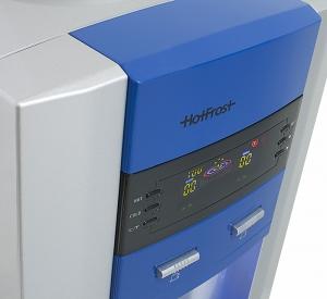 Кулер для воды HotFrost V745CST Blue - фото 6