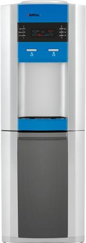 Кулер - HotFrost V745CST Blue