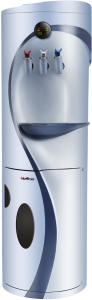 Кулер для воды HotFrost V760CS в Москве