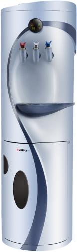 Кулер для воды - HotFrost V760CS - уценка