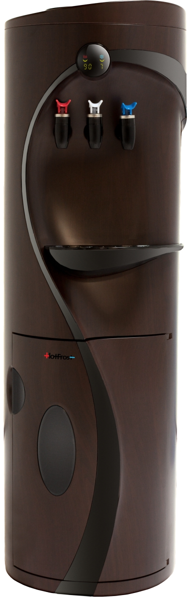 Кулер для воды HotFrost V760C Wood