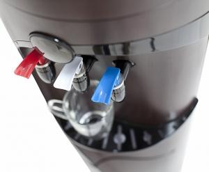Кулер для воды HotFrost V760C Wood - фото 3