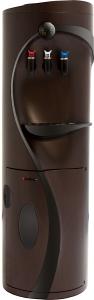 Кулер для воды HotFrost V760C Wood - фото 1