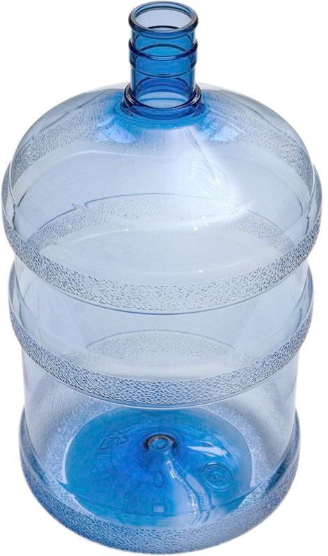 Бутыль 19 л ПК (без ручки)