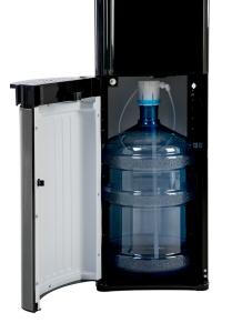 Кулер для воды HotFrost 35AEN - фото 4