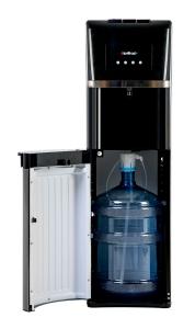 Кулер для воды HotFrost 35AEN - фото 3