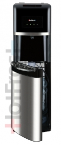 Кулер для воды HotFrost 35AEN - фото 2