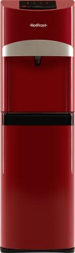 Кулер для воды - HotFrost 45A Red