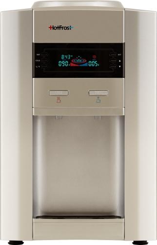 Кулер для воды - HotFrost D745ST