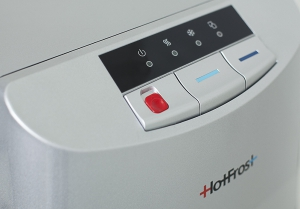 Кулер для воды HotFrost V127S - фото 2