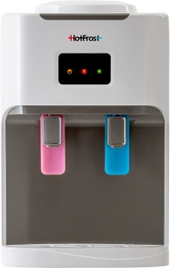 Кулер для воды - HotFrost D115
