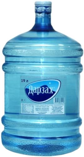 Вода - Дарзах