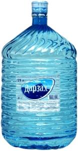 Вода - Дарзах - ПЭТ