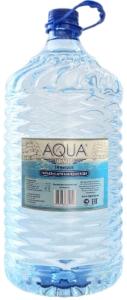 Вода - Аквафлот - ПЭТ 10 л