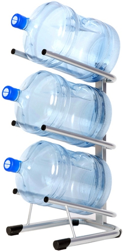 3-Bottle(19L)-Rack
