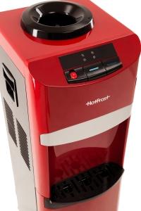 Кулер для воды HotFrost V127 Red - фото 3