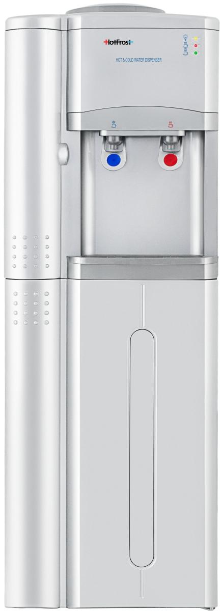 Кулер для воды HotFrost V205BS