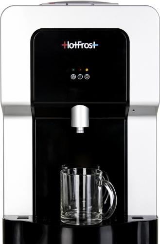 Кулер для воды - HotFrost D910S