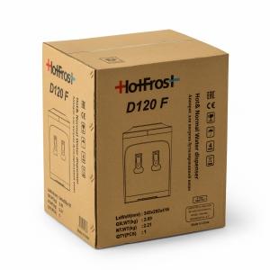 Кулер для воды HotFrost D120F - фото 11