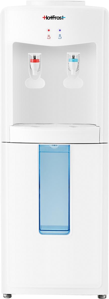 Кулер для воды HotFrost V118E