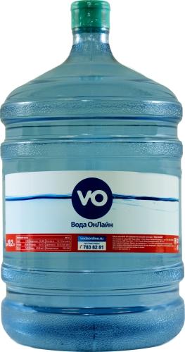 Вода - ОнЛайн Премиум