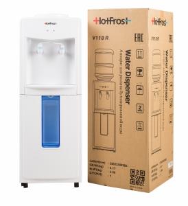 Раздатчик для воды HotFrost V118R - фото 8
