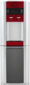 Кулер - HotFrost V745CST Red - уценка