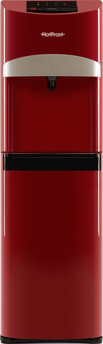Кулер для воды HotFrost 45A Red - уценка