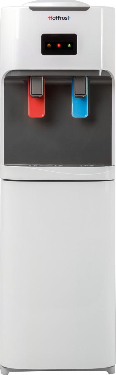 Кулер для воды HotFrost V115 - лого «Небесна Криниця»
