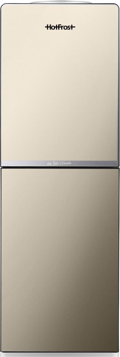 Кулер для воды HotFrost V250CE Gold - уценка