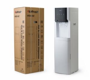 Кулер для воды HotFrost V650AE - фото 12