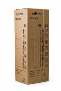 Кулер для воды HotFrost V650AE - фото 13